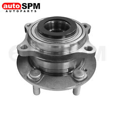 One Bearing Included with Two Years Warranty Note: FWD 4-Wheel ABS 1999 fits Hyundai Sonata Rear Wheel Bearing and Hub Assembly