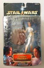 Star Wars Unleashed PADME AMIDALA Figure Statue Attack Of The Clones Brand New