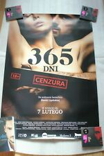 "365 Days - Michele Morrone - Movie Poster - Polish Release 27"" x 38"""