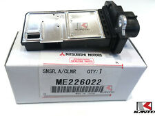 MITSUBISHI GENUINE SENSOR, AIR FLOW ME226022