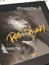 Joey Yung 容祖兒 Pretty Crazy - 20th Anniversary Album+CD LIMITED EDITION