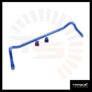 SuperPro Front Heavy Duty Sway Bar RC0051F-33 Suits Ford Falcon FG FGX [Ute]