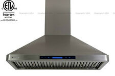 "XTREME AIR PRO-X SRS WALLMOUNT 36"" PX02-W36 KITCHEN RANGE HOOD"