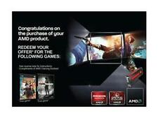 Bioshock infinite and Tomb Raider Full-Game Voucher