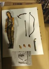 Tomb Raider Play Arts Kai Collectors Edition Lara Croft figure
