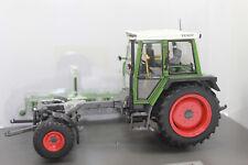 Weise-Toys 1011 Fendt GT 360 mit Rübenhacke 1:32 NEU in OVP   !!!!  SALE !!!!