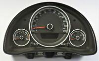 VW UP 1.0 Speedo Clock 120 MPH Speedometer 1S0920961G