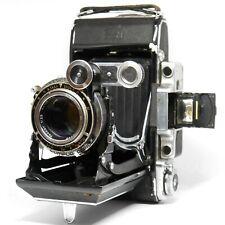 :Zeiss Ikon Super Ikonta 531/2 6x9 Rangefinder Camera w/ 105mm 3.5 Tessar Lens