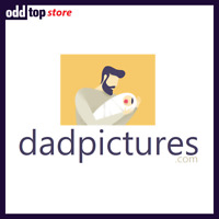 DadPictures.com - Premium Domain Name For Sale, Dynadot
