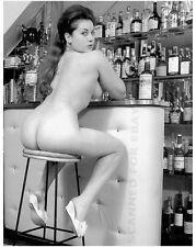 naked butt woman