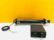 Melles Griot 05 Lip 171 Ire Ne Laser 05 Lpl 370 060 Power Supply Tested