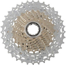 SHIMANO SLX HG81 10 SPEED---11-36T MTB MOUNTAIN BICYCLE CASSETTE