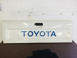 TAILGATE TOYOTA PICKUP 1989-1995 ORGINAL OEM NEW TAKE OFF FACTORY