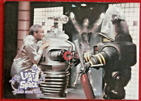 LOST IN SPACE - Classic Episode Series Promo Card P1 - Inkworks 1998