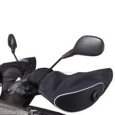 Paire de manchons Universels Scooter Moto quad TUCANO R333 Intérieur Rembourré