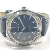 Vintage Allwyn Mechanical Hand Winding Movement Dial Wrist Watch For Mens A150
