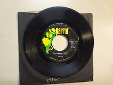 """THEM: (w/Van Morrison) Richard Cory-Don't You Know-U.S. 7"""" 66 Parrot 45 PAR 3003"""