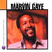 "MARVIN GAYE ""ANTHOLOGY THE BEST OF MARVIN GAYE 2 CD NEU"