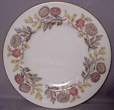 """WEDGWOOD china LICHFIELD W4156 pattern Salad Plate @ 8-1/8"""""""