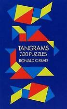 NEW Tangrams: 330 Puzzles (Dover Recreational Math) by Ronald C. Read