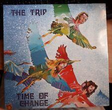 THE TRIP - TIME OF CHANGE -- LP SIGILLATO AKARMA
