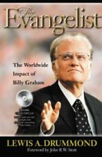 The Evangelist : The World-Wide Impact of Billy Graham by Lewis Drummond (2001)