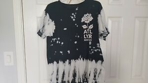 All Time Low Concert T-Shirt