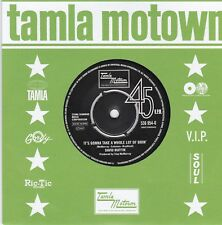 DAVID RUFFIN -IT'S GONNA TAKE A WHOLE/FOUR TOPS-SWEET WAS THE LOVE-NEW