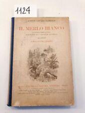 Libri antichi dal 1800 al 1899 in italiano