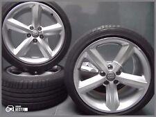 Originale Audi Tt S-LINE Cerchi in Lega 9J x 18 Pollici Lk 5x112 ET52 8J0601025