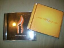 Jamiroquai        **PROMO CD LOT**         Deeper Underground  --  Little L