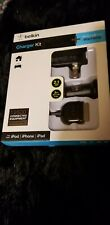 Belkin Charger Kit for iPod, iPhone, iPad