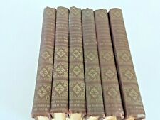 New listing 6 Volume Book Set The Mothers Encyclopedia 1952 Printing