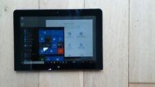 Lenovo ThinkPad 10 tablet 64GB, Wi-Fi (Unlocked), 10.1in - Black
