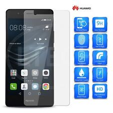 Huawei Mate 10 Pro (2017) - 2.5D Tempered Glass Screen Protector (Clear)