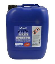 Vetech Antifreeze BLUE - 20L