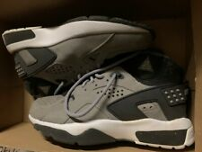 NIKE Air MOWABB Oldschool Retro Sneaker Vintage Grau Huarache Gr:38,5 Rare grey