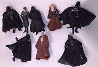 Star Wars Action Figure Lot Vintage Darth Vader