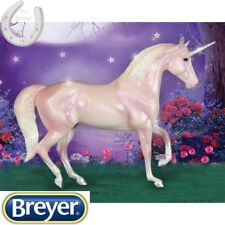 Breyer Classics – Aurora – Unicorn – Scale 1:12