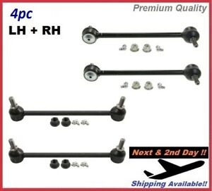 Premium Sway Stabilizer Bar Link SET Rear For LEXUS TOYOTA Kit K750123  K90345