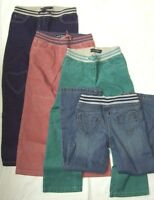 ~NEW $38/each~ Mini Boden Girls Pants sold as **4 pair SET** just $29.99 Total