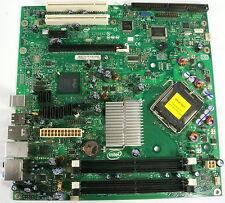 Intel LGA775 DDR2 UBTX desktop motherboard D965LVG2 D59511-500 TESTED