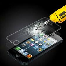 Front + Back Premium Tempered Glass Film Screen Protector Cover for iPhone 4 /4S