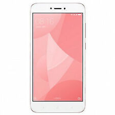 Xiaomi Redmi 4X - 16GB - Pink (Unlocked) Smartphone