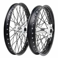 Honda CRF250R 2014–2017 CRF450R CRF450RX 2013–2018 Tusk 21/19 F/R Wheel Kit