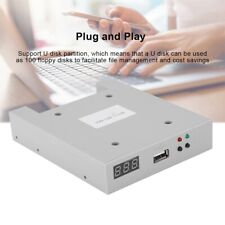 3.5 inch Floppy Drive USB Emulator For GOTEK Industrial Equipment FDD-UDD U144K