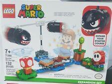 LEGO Super Mario: Boomer Bill Barrage Expansion Set (71366)