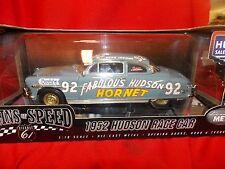 Highway 61 Hudson Hornet 1952 #92 Herb Thomas (different decals) 1:18 Die Cast