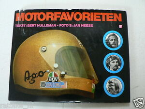 MOTORFAVORIETEN  1975,ENDERS,ENGELHARDT,KNEUBUHLER,WEIL,SANTOS,KESSEL,THIJS,OM