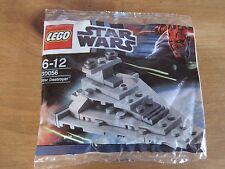 Lego Star Wars Star Destroyer 30056 Promo In Sealed Bag Free Postage